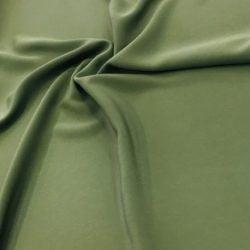 Askeri Yeşil İnce Krep