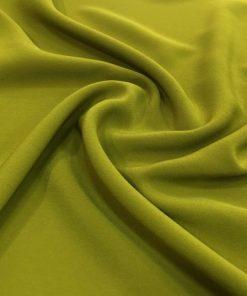 Yağ Yeşili İnce Krep