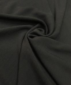 Siyah Şile Bezi
