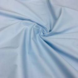 Bebe Mavisi Poplin Kumaş