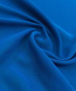 Mavi Multi Şifon