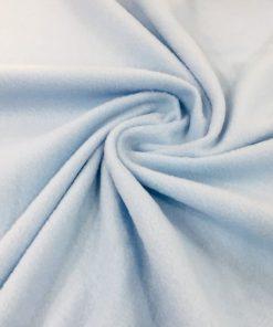 Bebe Mavisi Polar Kumaş