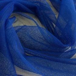 Saks Mavisi Likra Tül Kumaş