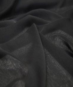 Siyah Janjanlı Şifon