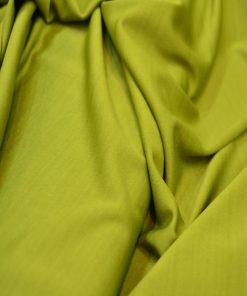 Yağ Yeşili Denye Astar