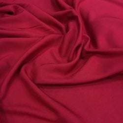 Kırmızı Pamuk Viskon