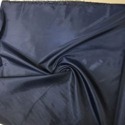 Lacivert Polyester Astar