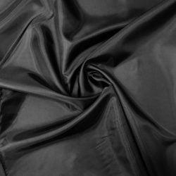 Siyah Polyester Astar