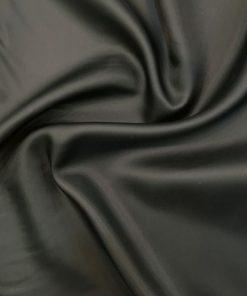 Siyah İpek Astar