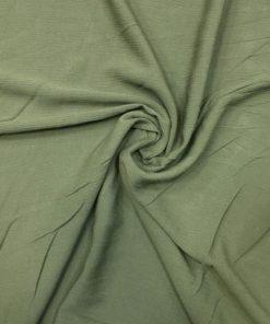 Soft Yeşil Şile Bezi Kumaş