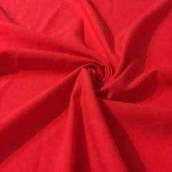 Kırmızı Pamuk Vual