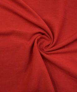 Şile Bezi Kırmızı AYT
