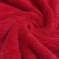 Welsoft Kumaş Kırmızı