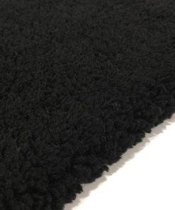 Welsoft Kumaş Siyah