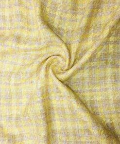 Bej Sarı Şanel Kumaş S1RB