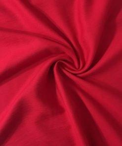 Kırmızı Aerobin Keten S1
