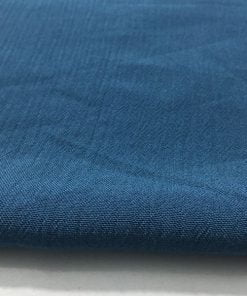 İndigo Mavi Şile Bezi Kumaş S1