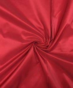 Kırmızı Tafta Kumaş S1ÜK
