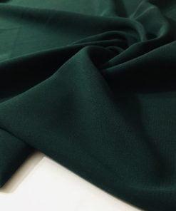 Medine İpeği Zümrüt Yeşili S1