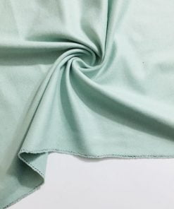 Su Yeşili Kaşe Kumaş S1