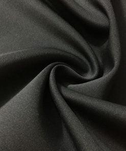 Scuba Dalgıç Kumaş Siyah S1