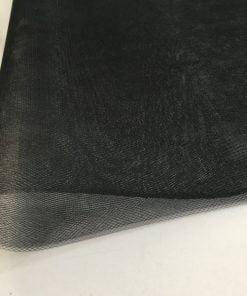 Kristal Tül Siyah S1