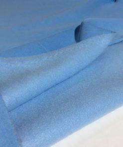 Bebe Mavisi Şardonlu Üç İplik Penye S1