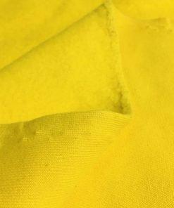Civciv Sarısı Şardonlu Üç İplik Penye S1